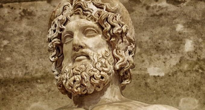 Yunanistan - Asklepios