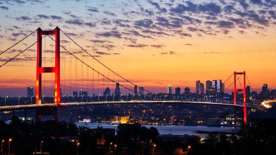 istanbul nüfusu, çıkarılan madenler, ekonomik yapısı, hakkında bilgiler